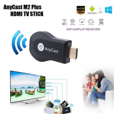 Адаптер Wi-Fi для TV AnyCast M4+