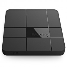Smart TV приставка WECHIP TV Box V8 (2Gb/16Gb/Android 7)